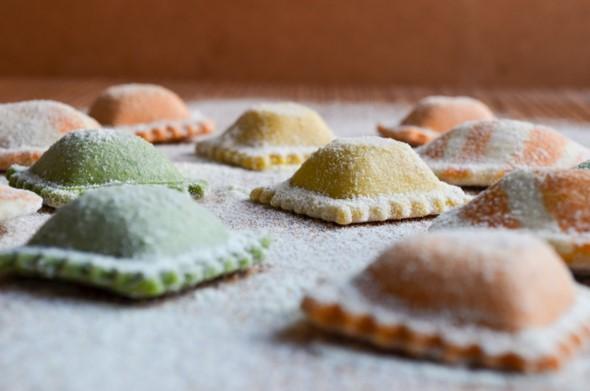taller pasta fresca tradicional